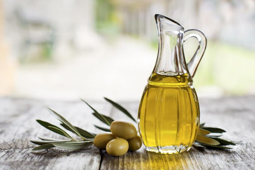 Wholesale olive oil prices