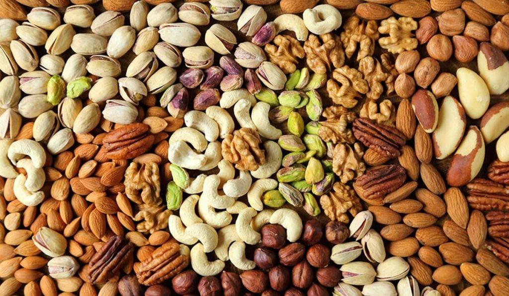 cashew nut importers in turkey