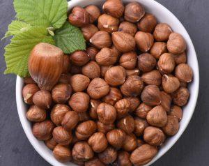 hazelnuts wholesale