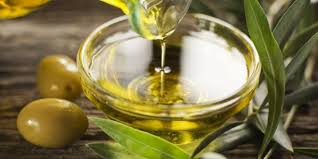 olive oil import in India