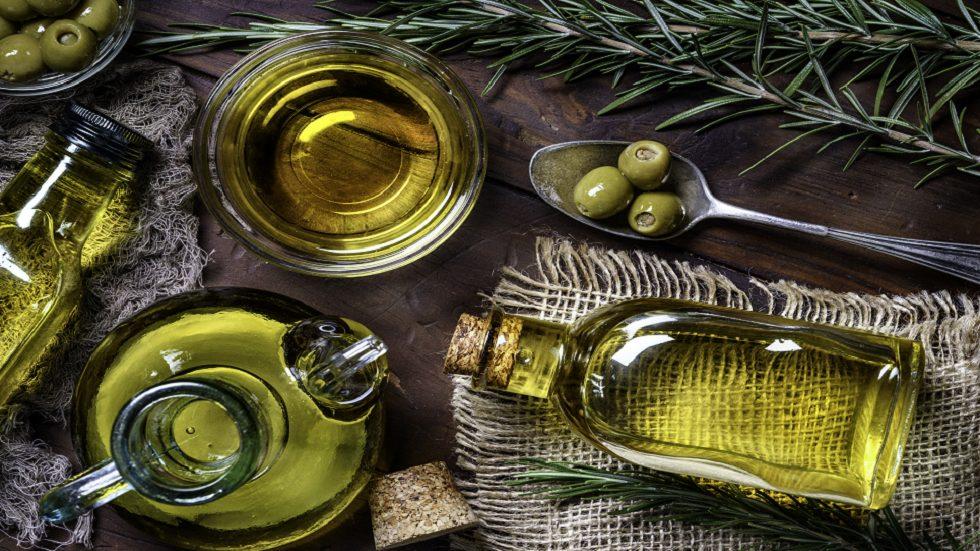 olive oil importers in Mumbai