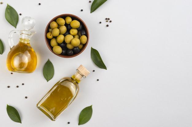 olive oil shop London