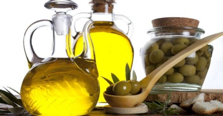 olive oil wholesaler London