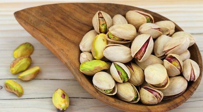 pistachio suppliers in Turkey