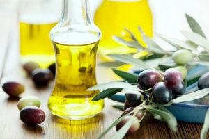 Truffle olive oil London