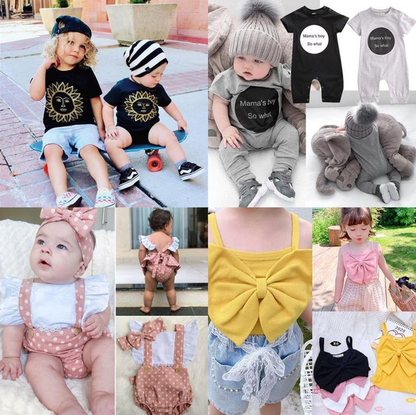 wholesale baby clothes vendors in Turkey