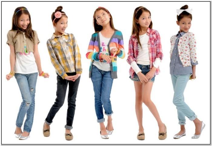 wholesale children's jeans in Turkey